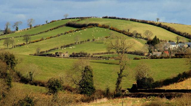 Drumlin Hill